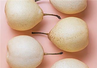荸荠和梨子可以一起煮吗 荸荠和梨子能同吃吗