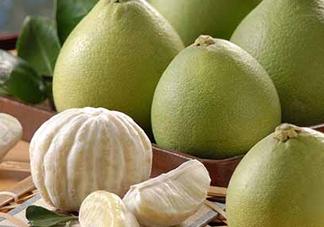 文旦柚多少钱一斤?文旦柚是寒性食物吗