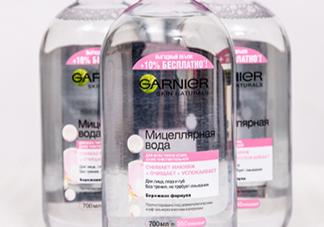 卡尼尔卸妆水和alovivi皇后卸妆水哪款好?