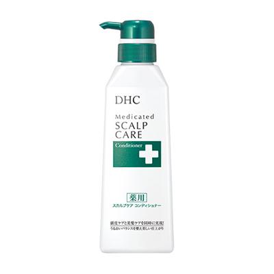 DHC清爽头皮护理润发乳