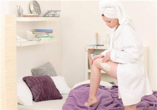 身体乳不洗澡可以用吗 身体乳洗澡后用效果更好