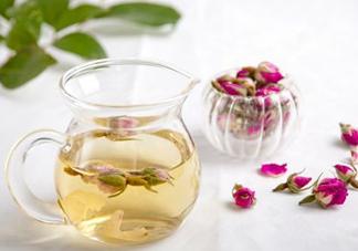 玫瑰花茶怎么泡?喝玫瑰花茶能祛斑吗