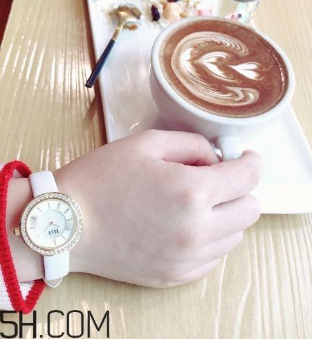 elle手表 elle手表怎么样?elle手表是什么档次?