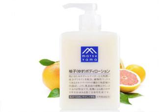日本身体乳什么牌子好 日本身体乳推荐排行