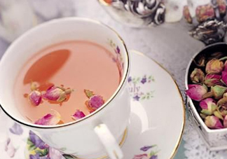 玫瑰花茶该怎么喝?玫瑰花茶一周喝几次