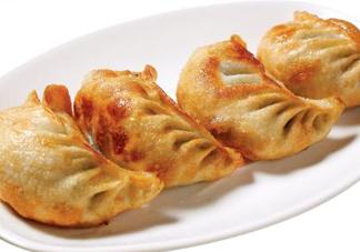 怎么用速冻饺子做煎饺?没有平底锅怎么做煎饺