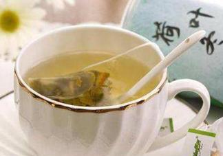 干荷叶能直接泡水喝吗?每天喝荷叶茶好吗