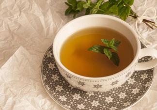 荷叶茶可以降血压吗?荷叶茶可以和什么搭配