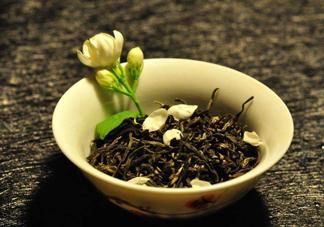 茉莉花茶是绿茶吗?茉莉花茶什么时候喝最好