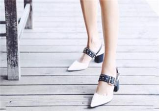 尖头鞋怎么保护鞋尖?尖头鞋鞋尖破了能修吗?