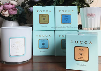 tocca香氛蜡烛哪款最好闻_tocca香氛蜡烛哪款最好用