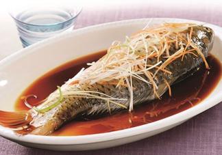 黄河鲤鱼最大的有多大?黄河鲤鱼怎么做好吃