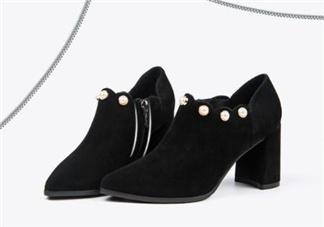 星期六鞋子算哪个档次?星期六鞋子什么价位?