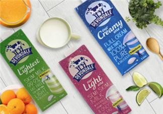 德运奶粉怎么样 德运奶粉全脂和脱脂哪个好