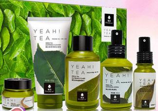 pandaw潘达绿茶亮颜套装有哪些产品_多少钱