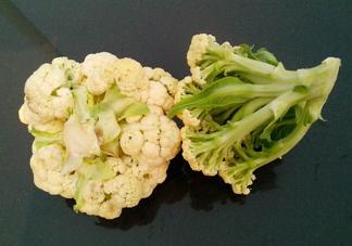 花椰菜是西兰花吗?花椰菜的功效与作用