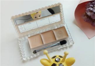 化妆新手入门教程 技巧与必备化妆品