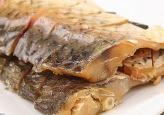 孕妇能吃咸鱼吗?月经期可以吃咸鱼吗