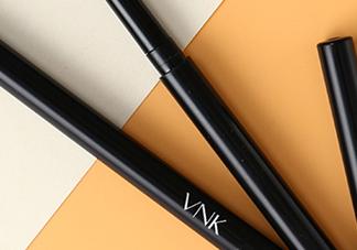 vnk眼线胶笔怎么用?vnk眼线笔使用方法