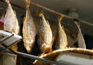 如何去除咸鱼的腥味?咸鱼一般要蒸多久时间