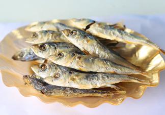咸鱼是不是海鲜?咸鱼是不是咸水鱼?
