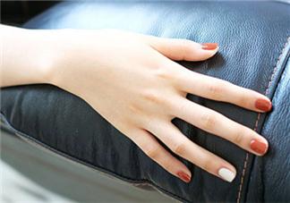 做指甲对身体有什么伤害 指甲的护理小知识