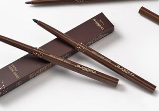 稚优泉眼线胶笔好用吗?稚优泉眼线胶笔和眼线液笔哪个好