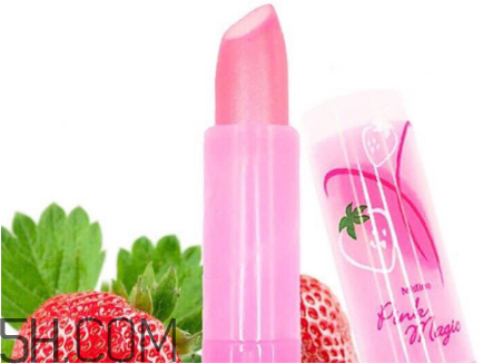 mistine草莓唇膏孕妇可以用吗?mistine草莓唇膏保质期一般多久?