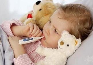 孩子经常感冒怎么办?如何提高孩子身体免疫力?