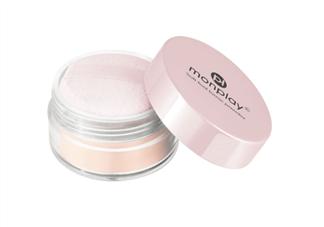 夏天怎么补涂定妆粉?定妆粉定妆的使用方法