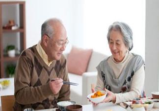 老年人晚餐吃什么好?老年人晚餐有什么注意事项?