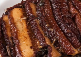梅菜扣肉蒸多长时间 梅菜扣肉蒸多久才熟
