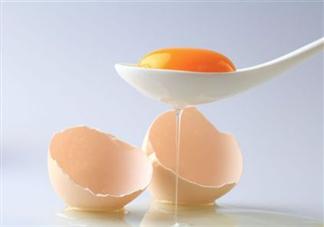 鸡蛋面膜的做法和功效大全