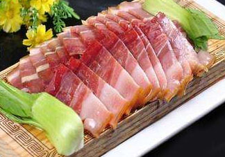 咸肉吃多了会造成什么 吃咸肉的坏处