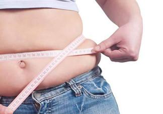 腹部肥胖是什么原因?怎样才能让腹部瘦下来?
