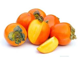 百香果和柿子可以一起吃吗?百香果和柿子一起吃怎么样?