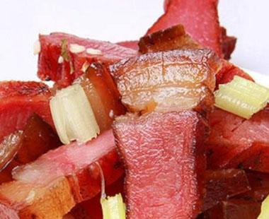 咸肉煮多久 咸肉要煮多长时间