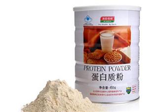 蛋白质粉是酸性还是碱性?蛋白质粉是保健品吗?