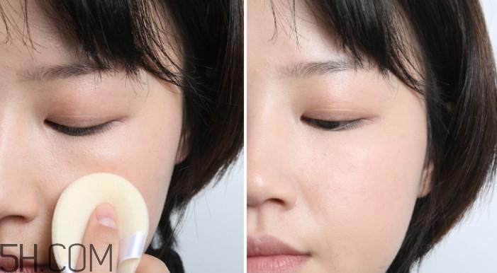 复古化妆教程图片