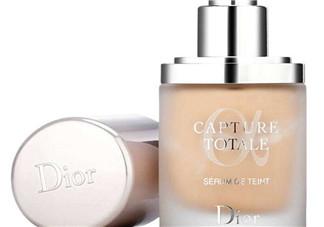 dior修复焕彩精华粉底与suqqu奶油粉霜对比 养肤粉底合集