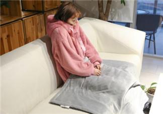 南极人电热毯怎么样 冬天午睡的小法宝