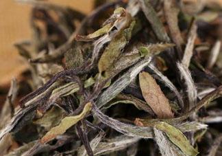 一斤茶叶要多少鲜叶 鲜茶几斤炒一斤干茶