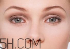 纹什么眉毛最自然好看?纹眉的常见方法