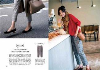 烟管裤是什么样子的 最显瘦的裤型