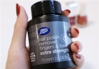 什么是指甲软化剂?海绵式洗甲水好用吗?