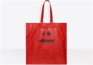 balenciaga巴黎世家超市购物袋系列包包多少钱_在哪买?