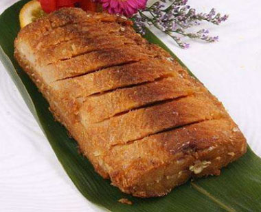 新鲜鱼怎么腌制咸鱼块?咸鱼块怎么腌制