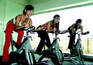 骑动感单车能瘦腿吗?骑动感单车瘦腿的方法有哪些?