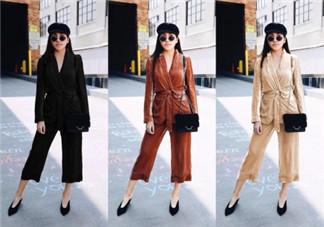 焦糖色大衣适合啥年龄 焦糖色大衣适合什么肤色