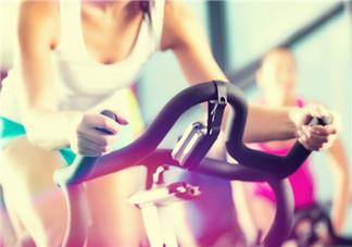 骑动感单车对膝盖伤害大吗?骑动感单车怎么保护膝盖?